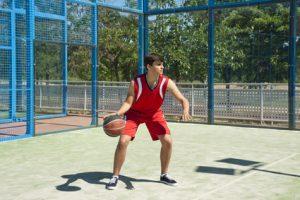 Fotografía moda deportiva